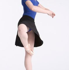 How to Improve Your Pirouettes