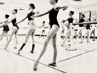 The 6 Greatest Benefits of Dance Classes