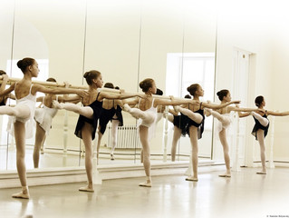 Setting Goals for Dancers