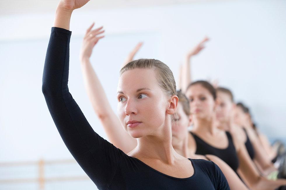 The Dance Centre Peregian Springs Adult Ballet