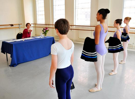Classical Ballet Examinations with the Royal Academy of Dance: Top Pros, Cons and Tips