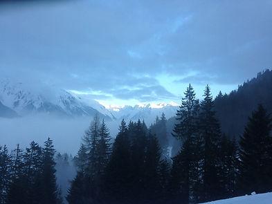 Davos-Klosters Mountain Safari um das Gebiet mit einem erfahrenen Ski oder Snowboard Instruktoren zu erkunden.