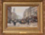 Gaspar Miro (1859-1930) - Rue Rivoli.jpg