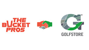 The Bucket Pros and Golfstore Partnership