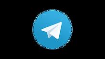 텔레그램 홍보 아이콘