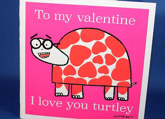 Turtley LoveYou