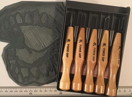 New Stabby Sharp Sticks