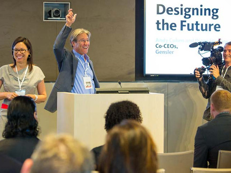 2016 Design Forecast LIVE: The Future of Experience