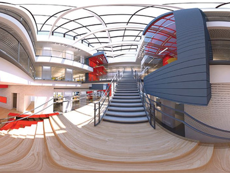 West Coast architecture firms are a hotbed for virtual reality applications