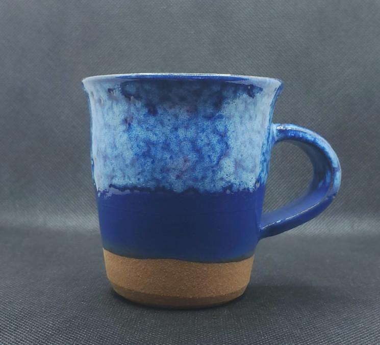 Blue Granite Mug *SOLD OUT*