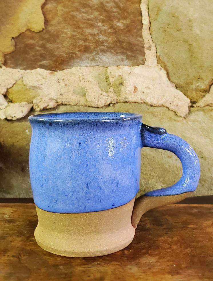 Small Periwinkle Mug