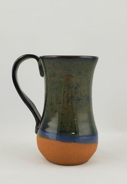 Land Sea European Mug