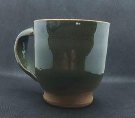Small Green Mug *SOLD OUT*