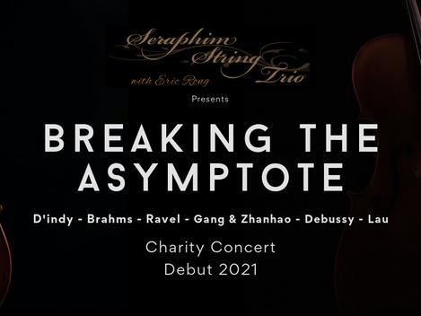 Debut Concert - Breaking the Asymptote!