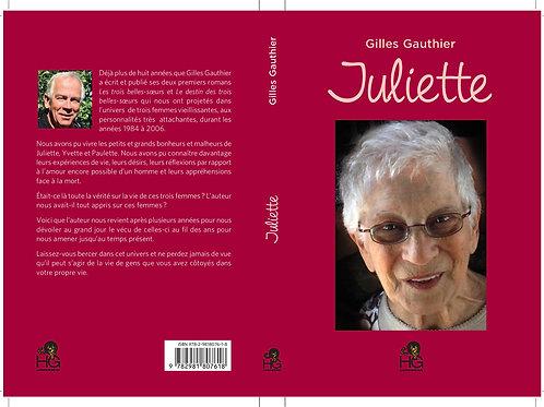 Roman Juliette
