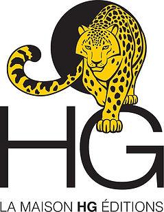 logo La maison HG éditions