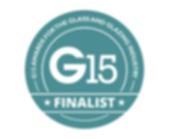 G15 Commercial Project of the Year Finalist