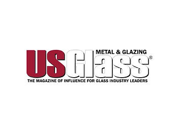 US Glass 2002 Product of the Year Voted Number 1