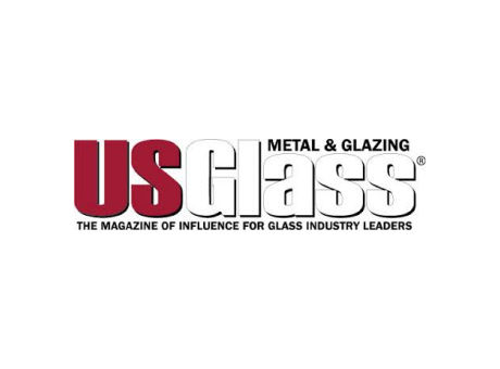 ​US Glass Product of the Year Voted #1