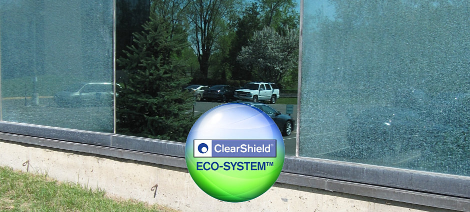 The Clearshield Eco System Clearshield Technologies Llc