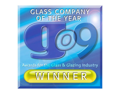 G09 Glass Company of the Year Winner