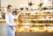 Mat & Hygiene Applikasjoner