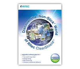 Discover Ritec ClearShield Brochure
