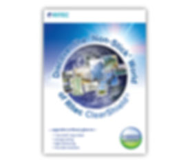 Discover the 'Non-Stick' World of Ritec ClearShield® Brochure