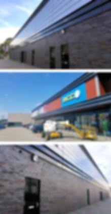 Retail Unit