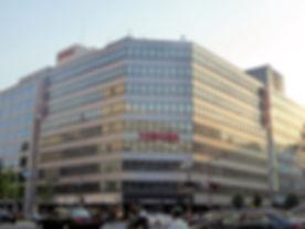 Toshiba Osaka Building