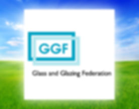GGF (Glass and Glazing Federation)