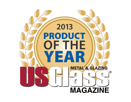 US Glass 2013 Winner
