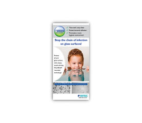 Stop Chain of Infection Rack Card