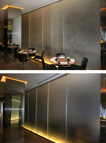 The Modern Restaurant