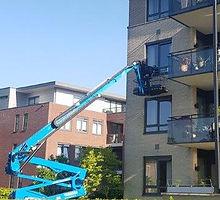 On-site renovation