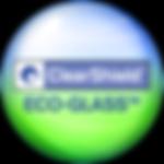 ClearShield Eco-Glass Logo