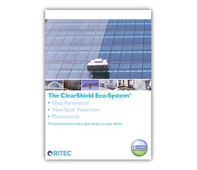 Ritec ClearShield Eco-System On-site Brochure