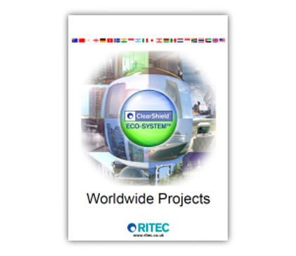 ClearShield® Worldwide Projects Portfolio