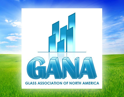 GANA (Glass Association of North America)