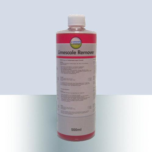 Limescale Remover (Kalkfjerner) - sylindriske flasker
