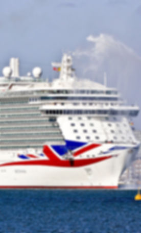 MV Britannia