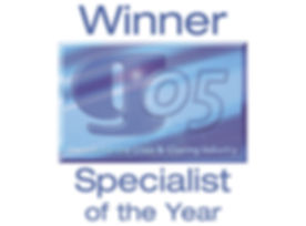 G05 Specialist of the Year Award Winner