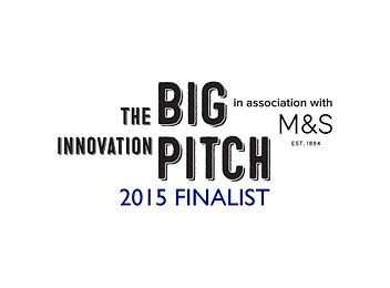 Big Innovation Pitch 2015 Finalist