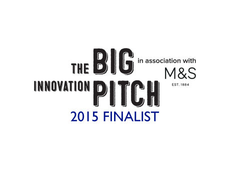 Big Pitch 2015 Finalist