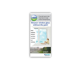 ClearShield Eco-System™ Residential Rack Card