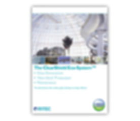 ClearShield Eco-System™ Glass Renovation & Protection Brochure