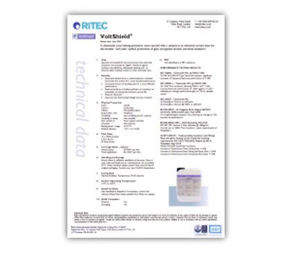 VoltShield Technical Datasheet
