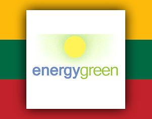 UAB Energy Green