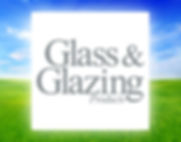 Glass & Glazing Products