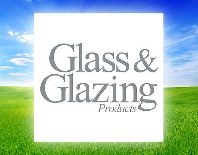 Glass & Glazing Products